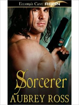 Sorcerer (Sensual Captivity, Book Three)