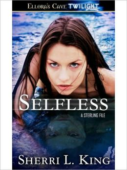 Selfless (Sterling Files)