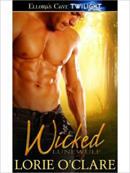 Wicked (Cariboo Lunewulf Series)