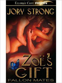 Zoe's Gift (Fallon Mates Series)