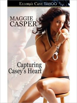 Capturing Casey's Heart (Raising Cain, Book Three)