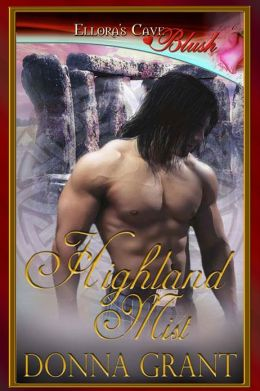 Highland Mist (Druid Glen Series #1)