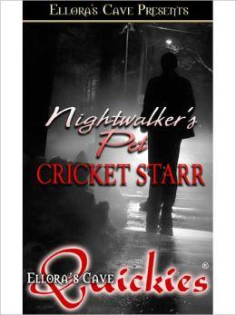 Nightwalker's Pet (Hollywood After Dark)