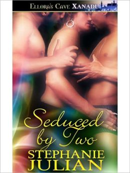 Seduced by Two (Magical Seduction, Book Seven)