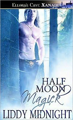 Half Moon Magick