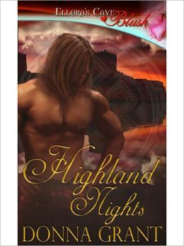 Highland Nights (Druid Glen Series #2)