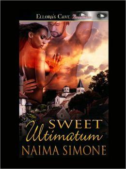 Sweet Ultimatum