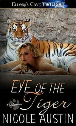 Eye of the Tiger (Predators, Book Two)