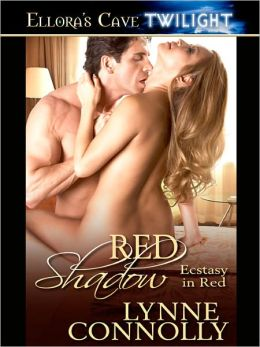 Red Shadow (Ecstasy in Red, Book Three)