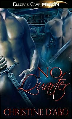 No Quarter (Bounty, Book One)