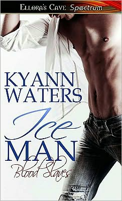 Ice Man (Blood Slaves, Book One)