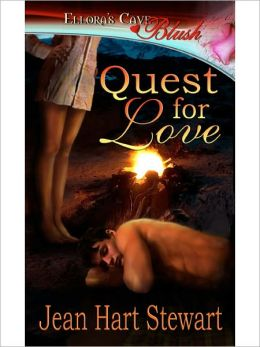 Quest for Love (Songs of the Mages, Book Four)