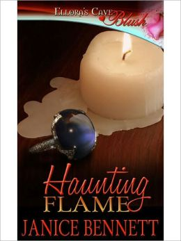 Haunting Flame