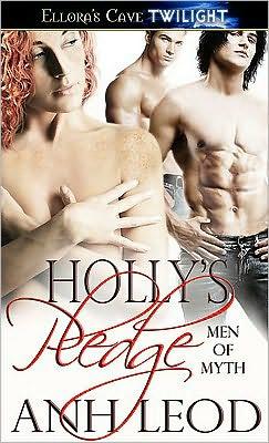 Holly's Pledge