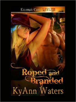 Roped and Branded