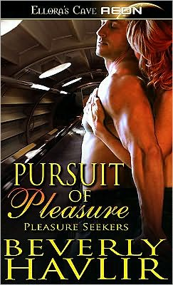 Pursuit of Pleasure (Pleasure Seekers, Book Three)