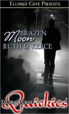 Brazen Moon (Passion and Hellfire, Book One)