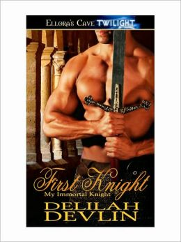 First Knight (My Immortal Knight)
