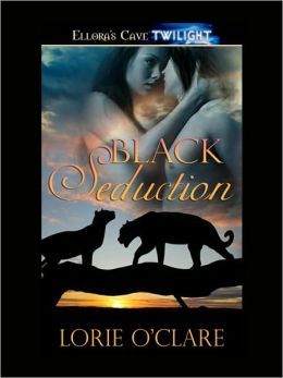 Black Seduction (Black Jag Series #1)