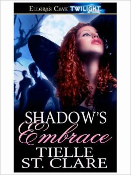 Shadow's Embrace (Wolf's Heritage, Book Five)