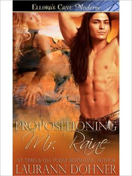 Propositioning Mr. Raine (Riding the Raines Series #1)