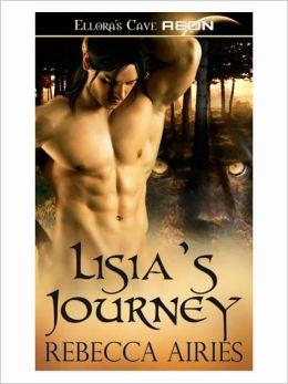 Lisia's Journey
