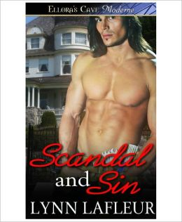 Scandal and Sin (Men With Tools, Book One)