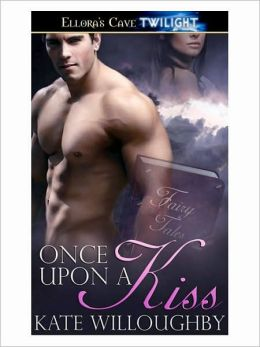 Once Upon a Kiss (Be-Wished, Book Three)