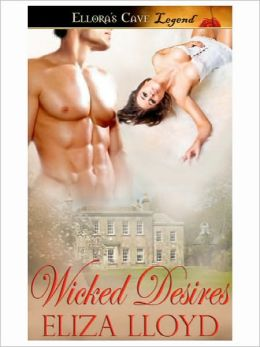 Wicked Desires (Wicked Affairs, Book One)