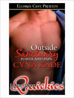 Outside Sanctuary (Power and Pain, Book Two)