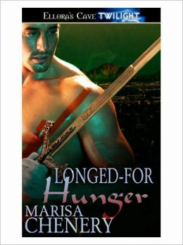 Longed-For Hunger (Ra's Chosen, Book Three)