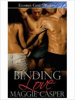Binding Love (Raising Cain, Book Four)