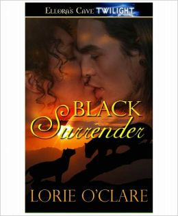 Black Surrender (Black Jag Series #3)
