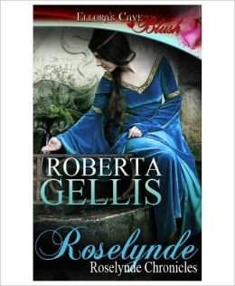 Roselynde (Roselynde Chronicles, Book One)