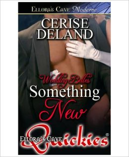 Something New (Wedding Belles, Book Two)