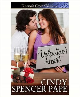 Valentine's Heart (Holiday Hearts, Book Three)