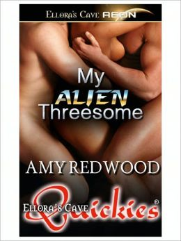 My Alien Threesome