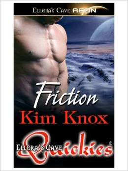 Friction (Planetary Bodies, Book Two)