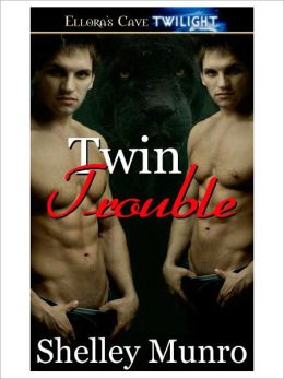 Twin Trouble (Middlemarch Mates, Book Eleven)