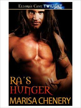 Ra's Hunger (Ra's Chosen, Book Seven)
