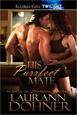 His Purrfect Mate (Mating Heat Series #2)