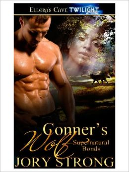Conner's Wolf (Supernatural Bonds Series #6)