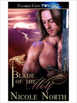 Blade of the Wolf