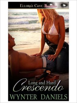 Crescendo (Long and Hard, Book Three)