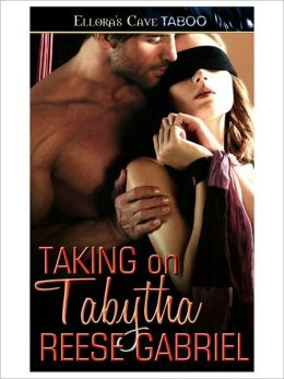 Taking on Tabytha (Tall, Dark and Dominant, Book Two)