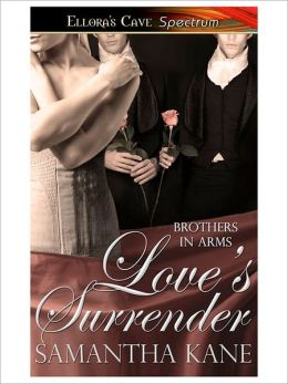 Love's Surrender