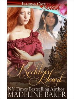 Reckless Heart (Reckless, Book One)