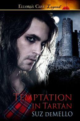Temptation in Tartan