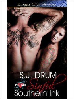 Sinful Southern Ink