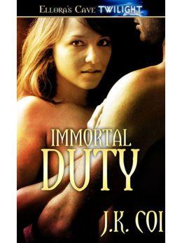 Immortal Duty